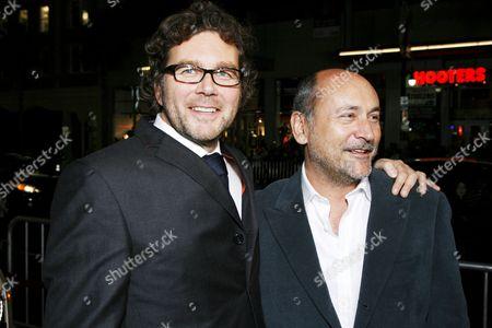 Writer/Director Kirk Jones  & Producer Gianni Nunnari