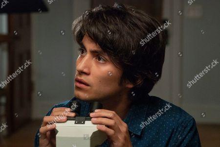 Jose Julian as Gordie