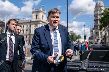 Kit Malthouse MP