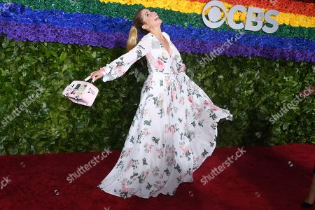 Stock Picture of Kerry Butler