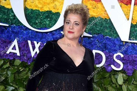 Stock Photo of Mary Testa