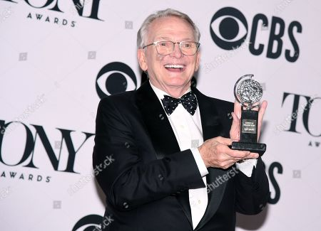 Bob Mackie - Best Costume Design of a Musical - 'The Cher Show'