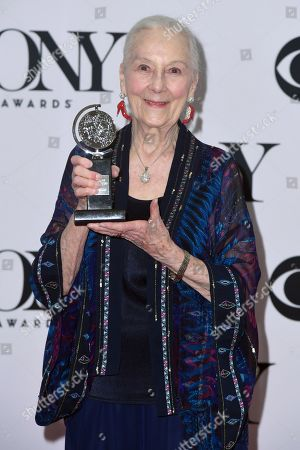 Stock Photo of Rosemary Harris - Special Tony Award for Lifetime Achievement in the Theatre