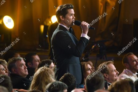 Editorial picture of 73rd Annual Tony Awards, Show, Radio City Music Hall, New York, USA - 09 Jun 2019