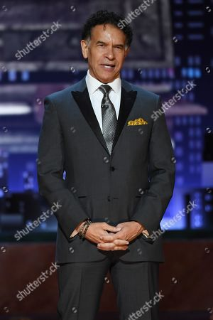 Stock Photo of Brian Stokes Mitchell
