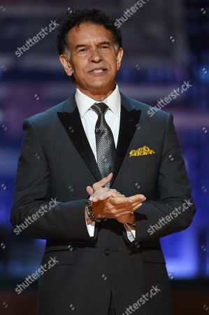 Stock Picture of Brian Stokes Mitchell