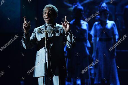 Editorial image of 73rd Annual Tony Awards, Show, Radio City Music Hall, New York, USA - 09 Jun 2019