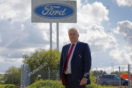 Editorial photo of Proposed closure of Ford's Bridgend plant announcement, Wales, UK - 06 Jun 2019