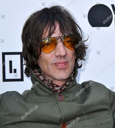 Stock Picture of Richard Ashcroft