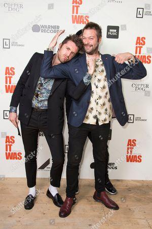 Editorial image of Liam Gallagher: As It Was Premiere, London, United Kingdom - 06 Jun 2019