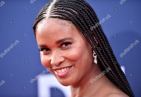 Stock Photo of Joy Bryant