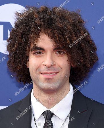 Stock Picture of Adil El Arbi