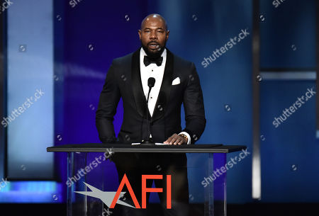 Editorial image of AFI Honors Denzel Washington, Show, Dolby Theatre, Los Angeles, USA - 06 Jun 2019