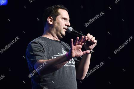Seth Herzog