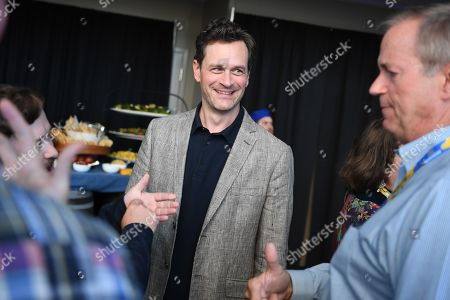 Stock Image of Tom Everett Scott