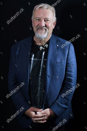 Editorial picture of Exclusive - Big Slick Celebrity Weekend Party and Show, Backstage, Sprint Center, Kansas City, USA - 08 Jun 2019