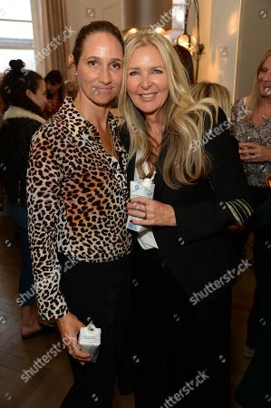 Editorial image of Kelly Hoppen party,  London, UK - 06 Jun 2019