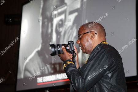 Editorial image of The Gordon Parks Foundation Awards Dinner and Auction, Inside, New York, USA - 04 Jun 2019