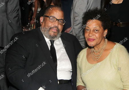 Dawoud Bey and Carrie Mae Weems