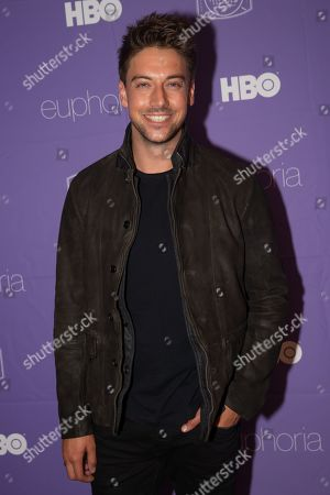 Editorial photo of Opening ceremony, ATX Television Festival, Austin, USA - 06 Jun 2019