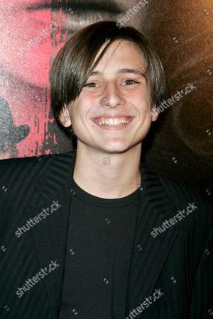 Editorial photo of 'The Box' film premiere, New York, America - 04 Nov 2009