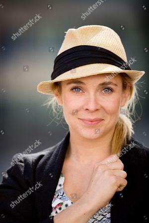 Stock Image of Kaisa Hammerlund