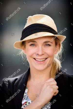 Stock Picture of Kaisa Hammerlund