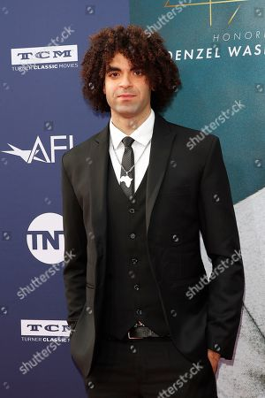 Editorial image of 47th AFI Life Achievement Award, Hollywood, USA - 06 Jun 2019