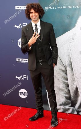 Editorial picture of 47th AFI Life Achievement Award, Hollywood, USA - 06 Jun 2019