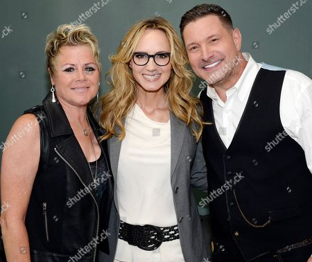 Singer/Songwriters Anita Cochran, Chely Wright and Ty Herndon