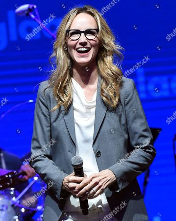 Stock Image of Singer/Songwriter Chely Wright