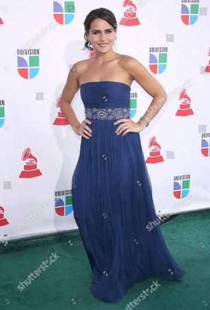 Editorial picture of 10th Annual Latin Grammy Awards at Mandalay Bay, Las Vegas, Nevada, America - 05 Nov 2009