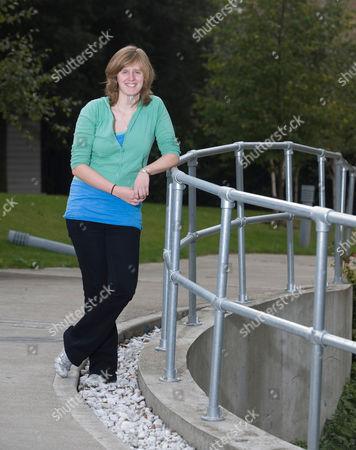 Stock Photo of Sarah Rowles