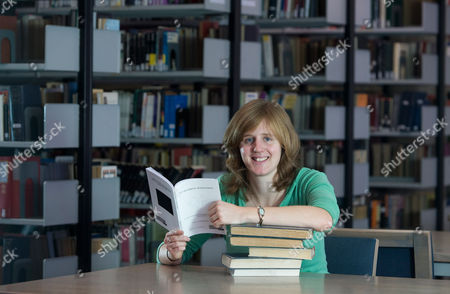 Stock Picture of Sarah Rowles