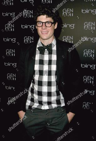 Editorial image of 'Dare' film premiere, Los Angeles, America - 05 Nov 2009