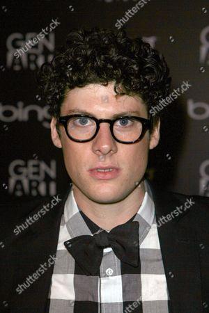 Editorial photo of 'Dare' film premiere, Los Angeles, America - 05 Nov 2009