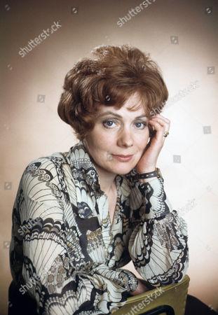 Stock Image of Diana Fairfax, Actress.