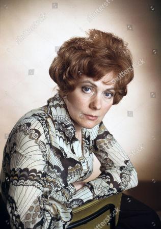 Diana Fairfax, Actress.