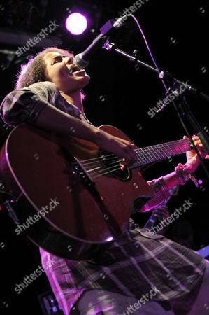 Stock Image of Nneka Egbuna