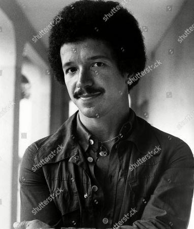 Keith Jarrett ca. 1970s.