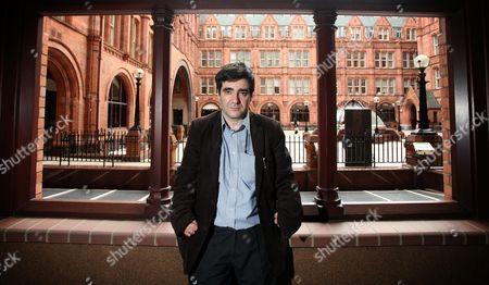 Stock Photo of Nick Dobrik