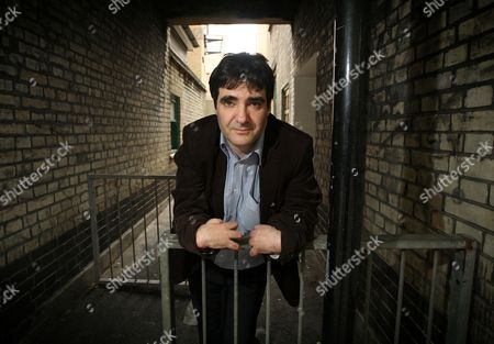 Editorial photo of Nick Dobrik of the Thalidomide Trust's National Advisory Council, London, Britain - 18 May 2009