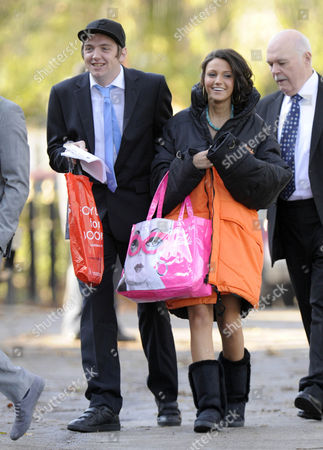 Editorial picture of Coronation Street wedding. Manchester.Britain  - 09 Nov 2009