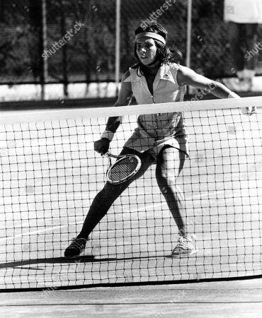 Rosemary Casals, 1974