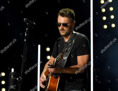 Editorial photo of CMA Fest, Nashville, USA - 07 Jun 2019