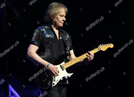 Stock Image of Styx - James Young