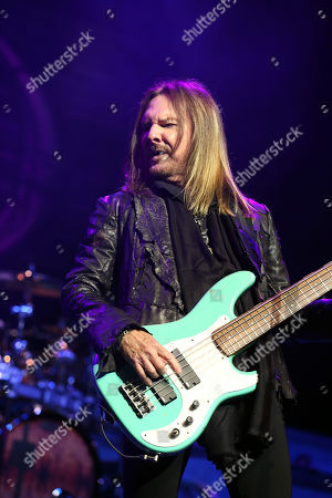 Stock Picture of Styx - Ricky Phillips