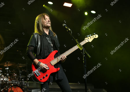 Stock Image of Styx - Ricky Phillips
