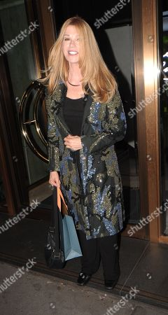 Editorial image of Liz Brewer Birthday party,The Athenaeum Hotel, London, UK - 06 Jun 2019