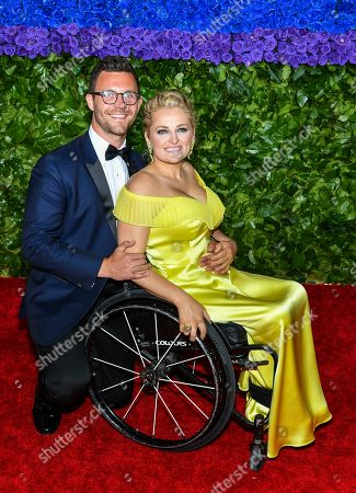 Guest and Ali Stroker